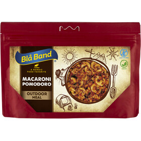 Blå Band Outdoor Pasto pronto, Macaroni Pomodoro